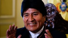 Evo Morales' victory demonstrates how much Bolivia has changed
