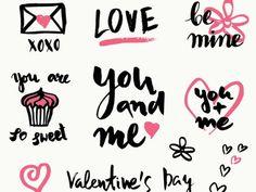 15 frases (en inglés) para ligar en San Valentín