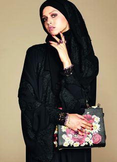 Dolce & Gabbana diseña velos para la mujer musulmana | TELVA