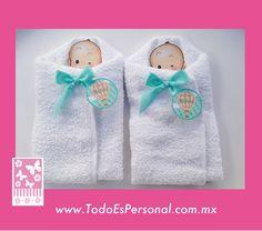 Bebés De Toalla, Recuerdos Para Baby Shower, Detalles Para Eventos,  Recuerdos Economicos,