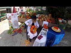 La FRAISIERE Feuillasse Meyrin pumpkins, vegetables Professional fruit carving in Geneve, pumpkin, melone, papaya and other vegetables . Carving, Pumpkin, Table Decorations, Chicken, Fruit, Vegetables, Food, Home Decor, Decoration Home