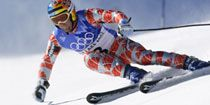 Ivica Kostelic – older brother of women's Alpine skiing legend Janica – will be one of the main contenders for honours in the slalom and super-combined at Sochi 2014, where the 34-year old Croatian will be looking to take his family's Olympic medal haul into double figures.