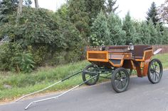 BRYCZKA KONNA JAK NOWA *ŚWIATŁA HAMULCE* Antique Cars, Antiques, Vehicles, Vintage Cars, Antiquities, Antique, Car, Old Stuff, Vehicle
