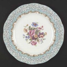 Enchantment - Replacements Ltd.; a place you can purchase piece by piece for Royal Albert Enchantment