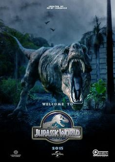 I LOVE THIS MOVIE!!!! Conversation with some one who doesn't like this movie: Me: OMG!! Have you seen Jurassic world yet?! OMG! It the best movie ev... Person: um, I don't really like that movie. Me:... Person: are you okay?? Me: you don't like that movie??? Person: no. I kind of hate it. Me: I'm taking you to the doctor Person: why?! Me: because your either terribly sick or your just an a**hole.