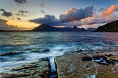 Scotland Landscape Photography by Simon Atkinson