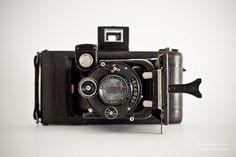 Ensign Folding Camera