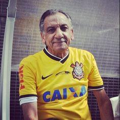 Sport Club Corinthians Paulista - Dr. Osmar de Oliveira