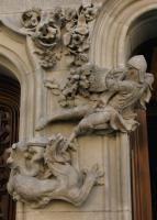 Sant Jordi i el drac. Miniwebquesta de la Montserrat Vert a Kitxalla