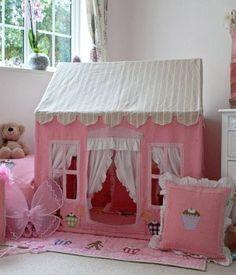 Cort pentru copii Gingerbread House 110cm