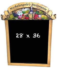 Products Italian Custom Kitchen or Restaurant Chalkboard Is Smoking a Socially Fashionable Habit?