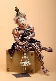 Porcelain Dolls | Ankie`s Doll Art