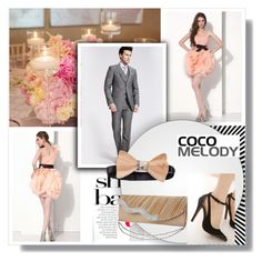 """""""Cocomelody 3"""" by followme734 ❤ liked on Polyvore featuring women's clothing, women, female, woman, misses, juniors and Cocomelody"""