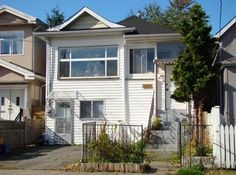 Absurd Vancouver Property (October 17, 2013) - the thirties grind