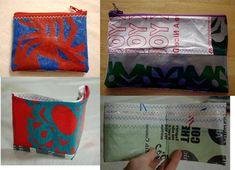 fused plastic bag tutorial...