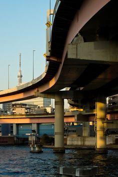 Ryogoku Junction (両国ジャンクション)