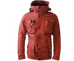 efee3fa8f6d8d MA.Strum FD-2 Bomber Jacket Rustic Orange £189 Dope Jackets, Fashion