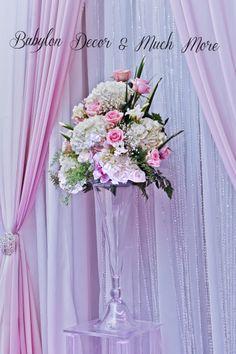 #wedding #backdrop #flowers #weddingflower #centerpieces #weddingdecor #decor