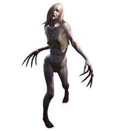 The Witch from Left 4 Dead/Left 4 Dead 2 #left4dead