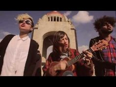 YoSoy132 Un Derecho de Nacimiento ''A Right of Birth'' Mexico 2012