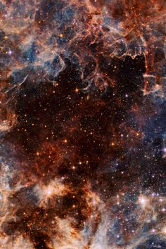 infinity-imagined: The Tarantula Nebula