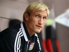 Sami Hyypia was fired at Bayer | enko-football