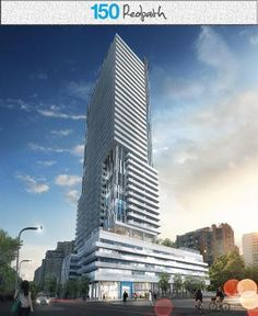 The wait is over!  Freed Developers starts booking for their newly #150Redpath Condominium so book your condo now before its too late.