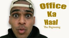 Office Ka Haal --- The Beginning With The Shadow | Dworld