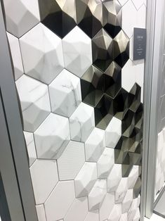 Tile, Surfaces and Carpeting Galore at The International Surface Event - Design Milk