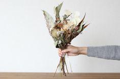 FLEURI (フルリ)| ドライフラワー dryflower リース wreath ブーケ 花束 スワッグ