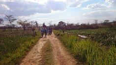 Conoce la labor de nuestras voluntarias y su estancia en un campamento con los más pequeños. http://estrechandolazostds.wordpress.com/2014/08/08/colonie-de-vacances/