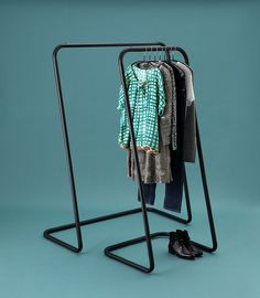"Wiig Hansen ""one"" clothes rack"