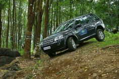 #LandRoverExperience -  #FreeLander Land Rover