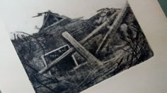Laura Kozma: PRINTING Project - day 6 …first perfect print