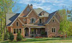 Houseplan 699-00020