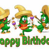 Funny happy birthday animated gifs, pictures and happy birthday images. Funny Happy Birthday Gif, Happy Birthday Dancing, Happy Birthday For Him, Happy Birthday Wallpaper, Happy Birthday Pictures, Happy Birthday Greetings, Birthday Gifs, Birthday Messages, Birthday Quotes Funny For Him