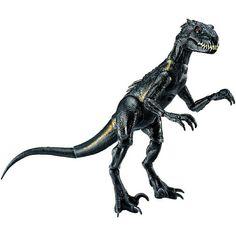 Jurassic World Fallen Kingdom Indoraptor Toy