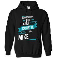 (Tshirt Suggest T-Shirt) MIKE Teeshirt this week Hoodies, Funny Tee Shirts