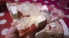 Puolet pienemmäksi: Paras pitsapohja karpille