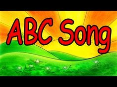 ABC SONG | ALPHABET SONG | NURSERY RHYME | KIDS MUSIC | CHILDREN'S MUSIC -- The Learning Station