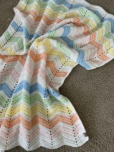 Lap Blanket Burgundy and White Blanket Crochet Baby Blanket Stroller Blanket Photo Prop Home Decor Crochet Throw Baby Shower Gift