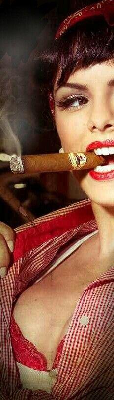 Cigar Smoker | #cigar #cigars
