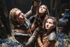 Cine Series: The Shannara Chronicles, elfos magia y fantasía para una nueva serie de televisión