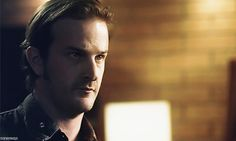 "Unlike most Supernatural fans, when I first saw Richard Speight Jr as Gabriel, I didn't find him attractive, but I loved how he played the character, but the first thing that actually caught my attention were the eyes. I literally out loud said ""His eye color is so interesting. They look almost gold."" Now I'm a total Richard fangirl"