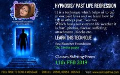 Take Reiki classes in delhi by one of the best reiki grandmaster in delhi, reiki online course in delhi by best reiki institutes in delhi, Reiki Sadhna . Lavina is a spiritual healer and offers best reiki classes , with online tarot training delhi. Spiritual Healer, Spirituality, Reiki Classes, Past Life Regression, Online Tarot, Phobias, Online Courses, Foundation, Healing