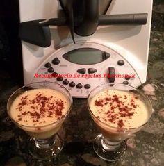 Recetas de cocina thermomix