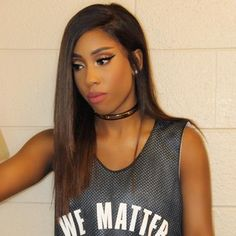 Sports: Singer Sevyn Streeter Says 76ers Stopped Her From Performing National Anthem Over We Matter Shirt