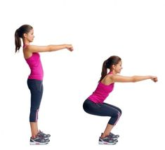 Working out is beneficial to teens. Here are some workouts for teenage girls help improve your exercise habits. Try these exercise routine plans to stay fit Bodyweight Strength Training, Weight Training Workouts, Easy Workouts, At Home Workouts, Gym Training, Loose Weight, Body Weight, Weight Loss, Workouts For Teenage Girls