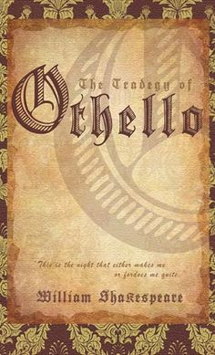 the virtue of desdemona in william shakespeares play the tragedy of othello Othello by william shakespeare directed by joe dowling  all quotes from the play included in this study guide come from the full-length text of othello by william .