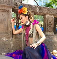 Frida #moda